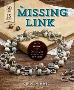 The Missing Link book by Cindy Wimmer