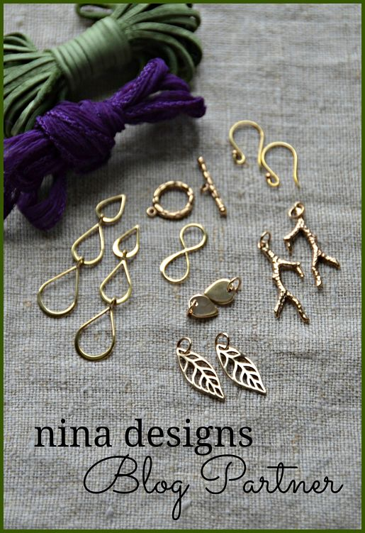 Nina Designs_Blog Partner components