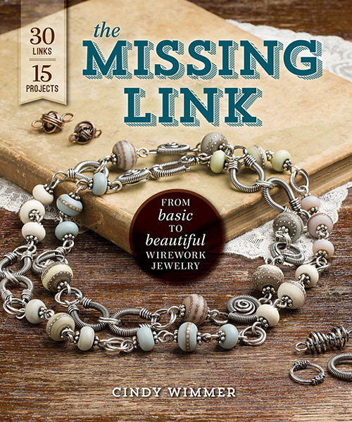 The Missing Link by Cindy Wimmer