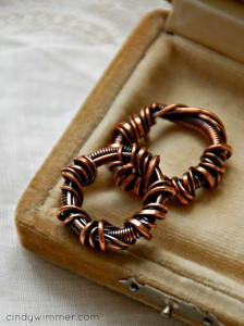 Twist Again links by Cindy Wimmer