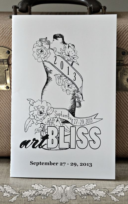 artBLISS 2013 program