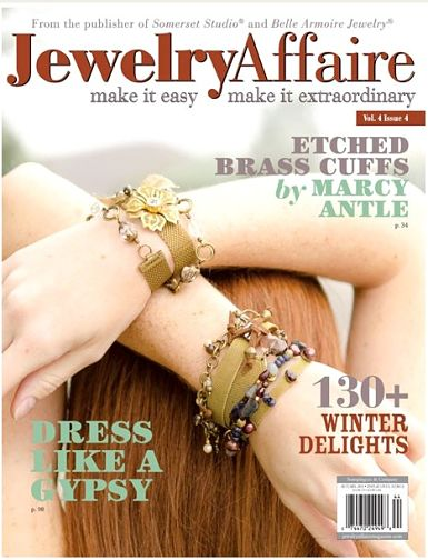 Jewelry Affaire Winter 2014
