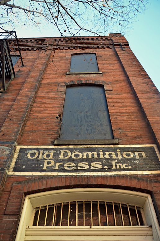 Old Dominion Press