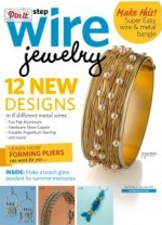 Step by Step Wire magazine August-September 2014