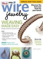 June July Step by Step Wire magazine