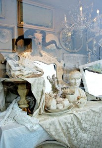 Uncommon Objects store window